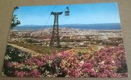 TRAPANI FUNIVIA PER ERICE    (7) - Cartoline