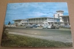 ADDIS ABEBA INTERNATIONAL AIRPORT (4) - Aerodromi