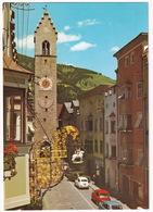 Vipiteno - Sterzing: FIAT 1300, 850, 600, 124, VW 1200 KÄFER/COX - Città Nova - Neustadt - (Italia) - Toerisme