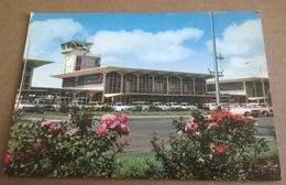 ADDIS ABEBA INTERNATIONAL AIRPORT (3) - Aerodromi