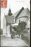 SAINT ENOGAT - France