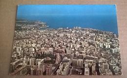 CATANIA VEDUTA AEREA   (613) - Catania