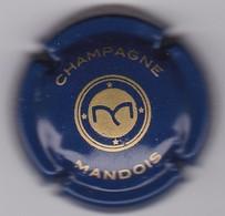 MANDOIS N°NOUVELLE REF - Champagne