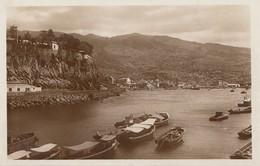 Portugal: 1928: Ansichtskarte Madeira - Madère