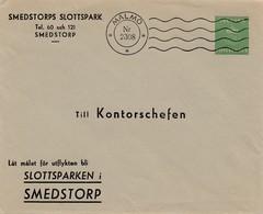 Schweden: Smedstorp Malmö  - Suède