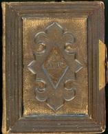 Album D'Alger 1860 - Fotos
