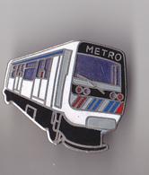 PIN'S THEME TRANSPORT METRO - Transports