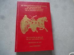 De Geschiedenis Van En Rond De Paardenkoers Aan De Steenemolen Te St.-Eloois-Winkel - Geschiedenis