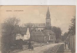 CPA-62-Pas De Calais- AUCHEL-LOZINGHEM- - Francia