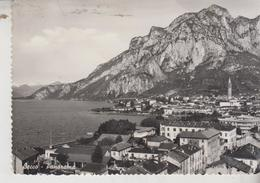 LECCO PANORAMA  1957 - Lecco