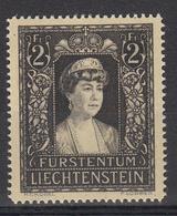 LIECHTENSTEIN - Michel - 1947 - Nr 256 - MNH** - Liechtenstein