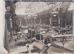 ETAT SALON AÉRONAUTIQUE 24*18CM Maurice-Louis BRANGER PARÍS  (1874-1950) - Aviación