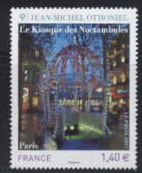 N° 4533 Othoniel Faciale 1,40 € - France