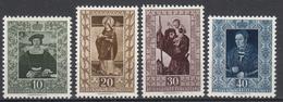 LIECHTENSTEIN - Michel - 1953 - Nr 311/14 - MNH** - Liechtenstein