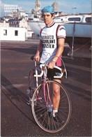 CYCLISME: CYCLISTE : PATRICK LAUGIER - Wielrennen
