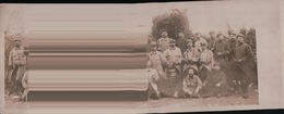 1290   14  18      ECRITE - War 1914-18
