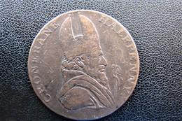Mines Irlandaises Cronebane Half Penny Token - Irlande