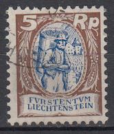 LIECHTENSTEIN - Michel - 1925 - Nr 66 - Gest/Obl/Us - Liechtenstein