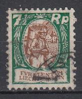 LIECHTENSTEIN - Michel - 1925 - Nr 67 - Gest/Obl/Us - Liechtenstein