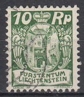 LIECHTENSTEIN - Michel - 1925 - Nr 68 - Gest/Obl/Us - Liechtenstein