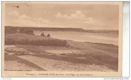 22 - SABLES D'OR LES PINS / LA PLAGE VUE DES HAUTEURS - Other Municipalities