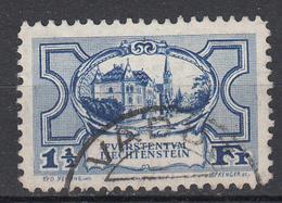 LIECHTENSTEIN - Michel - 1925 - Nr 71 - Gest/Obl/Us - Liechtenstein