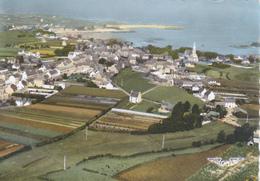 CP Finistère - Brignogan - Vue Générale - Artaud - Gaby. - Brignogan-Plage