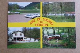 MOYEUVRE PETITE - Aire De Loisirs Du Pérotin  ( 57 Moselle ) - Autres Communes
