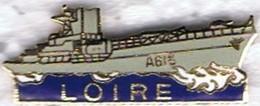 Bâtiment De Soutien Mobile (BSM)  LOIRE - Bateaux