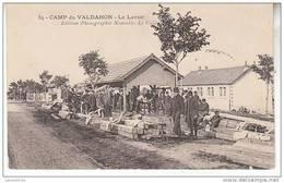 25 - CAMP DU VALDAHON / LE LAVOIR - France