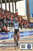 CYCLISME: CYCLISTE : TOM BOONEN - Ciclismo