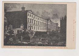 Padova,  Ediz. MINOTTI  N.730, Ponte Pidocchioso, Presso Ospitale Civile - F.p. -  Anni '1900 - Padova