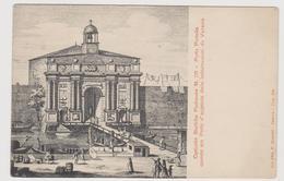 Padova,  Ediz. MINOTTI  N.731, Porta Portello, Quando Era Porta D'approdo Per Venezia - F.p. -  Anni '1900 - Padova (Padua)
