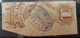 Cuba - Cuba (1874-1898)