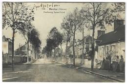 58 - Decize -  Faubourg Saint Privé - Decize