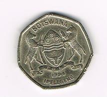 //  BOTSWANA  2 PULA   1994 - Botswana