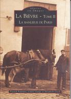 SU-19-338: MEMOIRE EN IMAGES. EDITIONS ALAN SUTTON. LIVRE DE CARTES POSTALES. VALLEE DE LA BIEVRE. ANTONY L'HAY CACHAN.. - Cachan