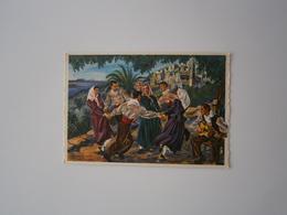 20 - HOMUALK  * RONDE DE LA FILLE A MARIER * EN PARCOURANT LA CORSE ... (N° 9) - Homualk