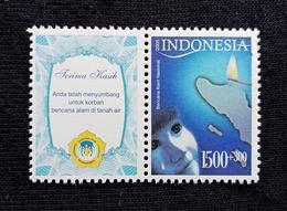 485Indonesia 2005 Tsunami - Indonesia