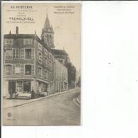 52-BOURBONNE LES BAINS MAGASIN TREMAUX BEL - Bourbonne Les Bains