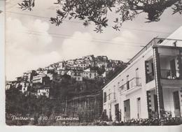 Pretoro  Chieti Panorama Righine - Chieti