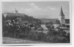 AK 0282  Weitra - Verlag Mörtl Um 1940 - Weitra