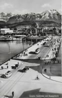 AK 0282  Luzern - Seebrücke Mit Stanserhorn Um 1949 - LU Luzern