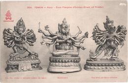 Tonkin - Hanoi - Ecole Française D\'Extrême-Orient - Art Thibetain - Vietnam