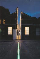 "AK Grossbritannien Greenwich 2002 Royal Observatorium Prime (""Null"" -) Meridian - Familles Royales"