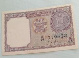1963. Inde India 1 Rupee..779620 - India