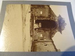 Photo Juin 1915 LACROIX-SUR-MEUSE - La Fontaine Et Le Lavoir (A198, Ww1, Wk 1) - Other Municipalities