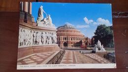 Londres - The Albert Memorial - Autres