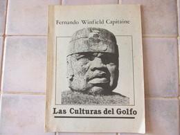 Archeologie Las Culturas Del Golfo Fernando Winfield - Cultural
