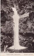 Linda Falls, Katoomba, New South Wales - C1900 - 1920, Unused - Other